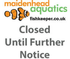 Our Stokesley Store is Closed Until Further Notice