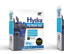 NEW Product – Ocean Free Hydra Filtrons