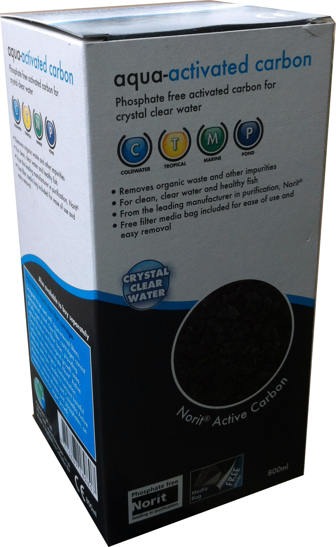 Aqua Activated Carbon