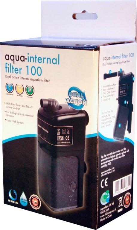 Aqua Internal 100