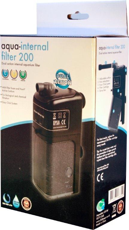 Aqua Internal 200
