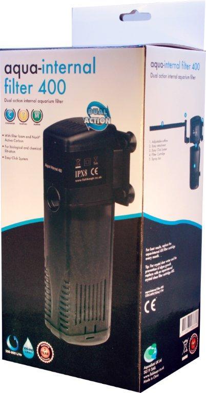 Aqua Internal 400