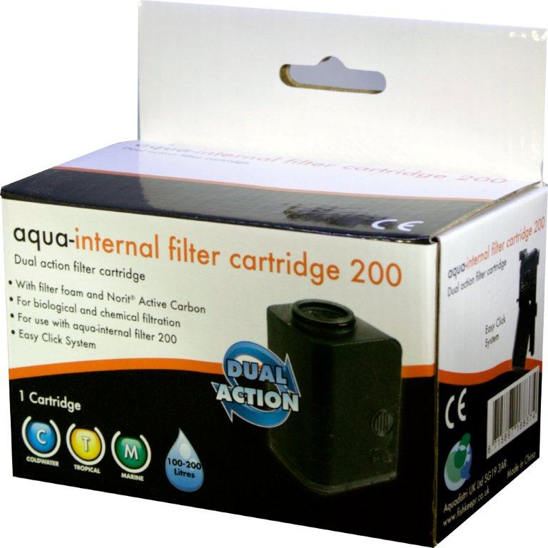 Aqua Internal Cartridge 200