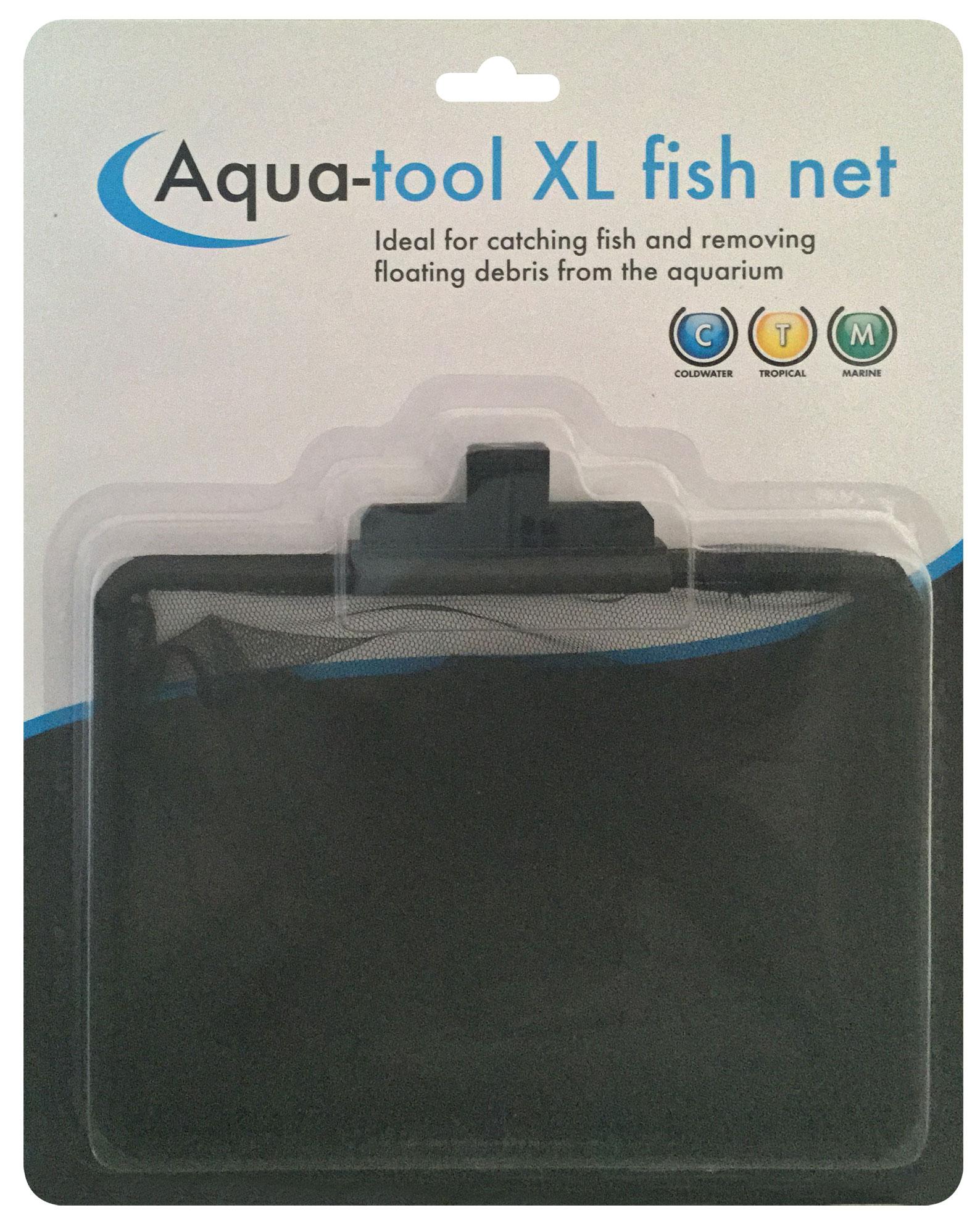 Aqua Tool Xl Fish Net 1418301074