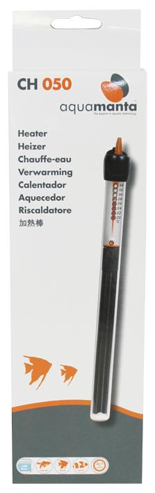 Aquamanta Heater Ch 0501002