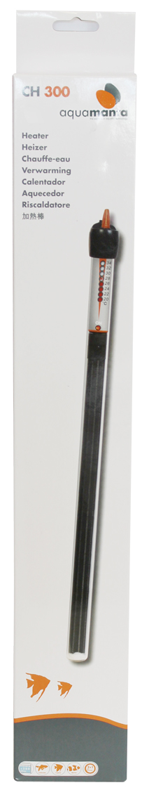 Aquamanta Heater Ch 300
