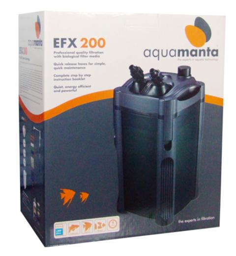 Efx 200 Packaging Box1001