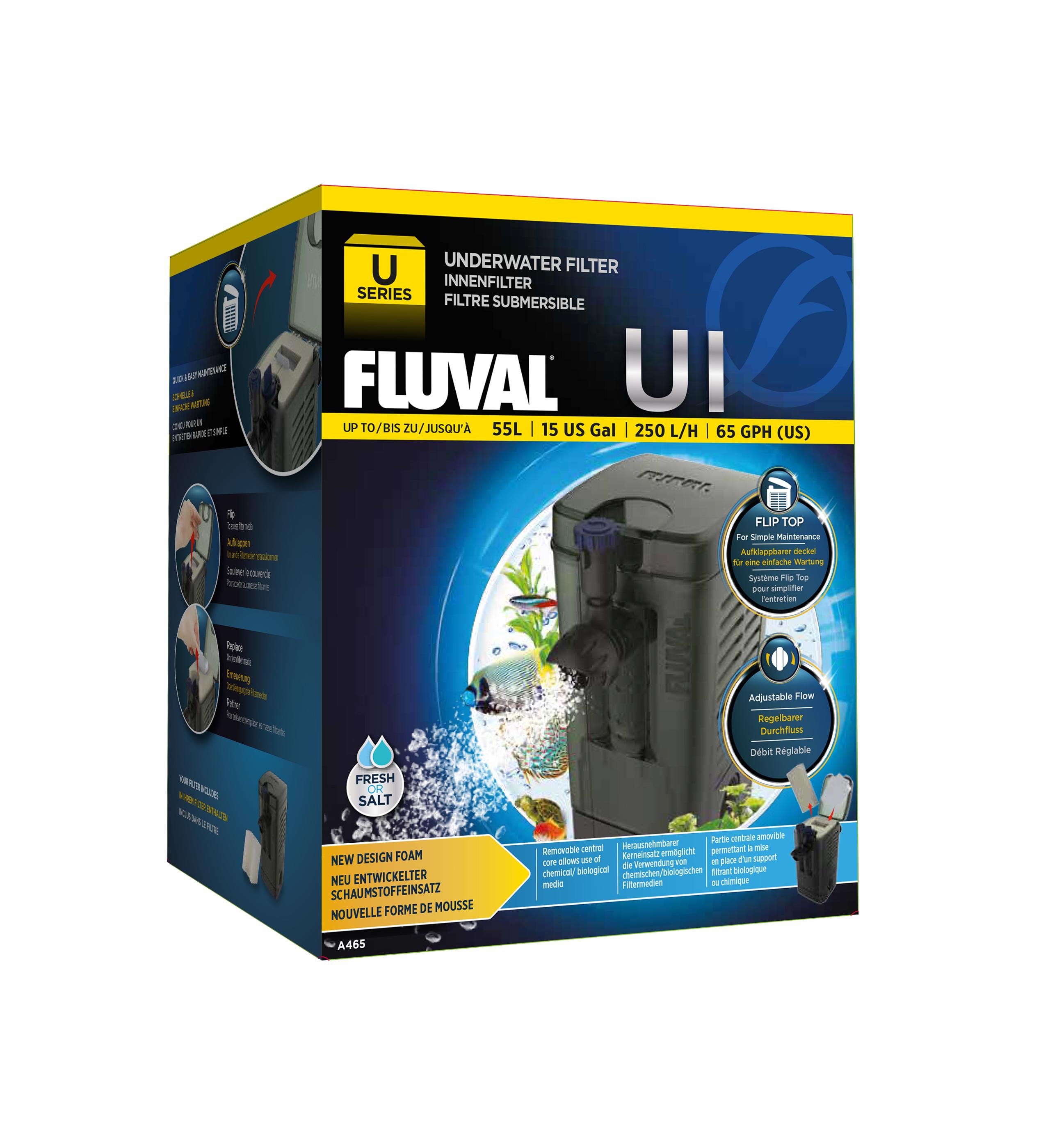 Fluval U1 Box A465 1462977371