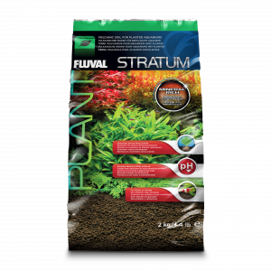New Fluval Stratum 2 Kg Bagw300 H300