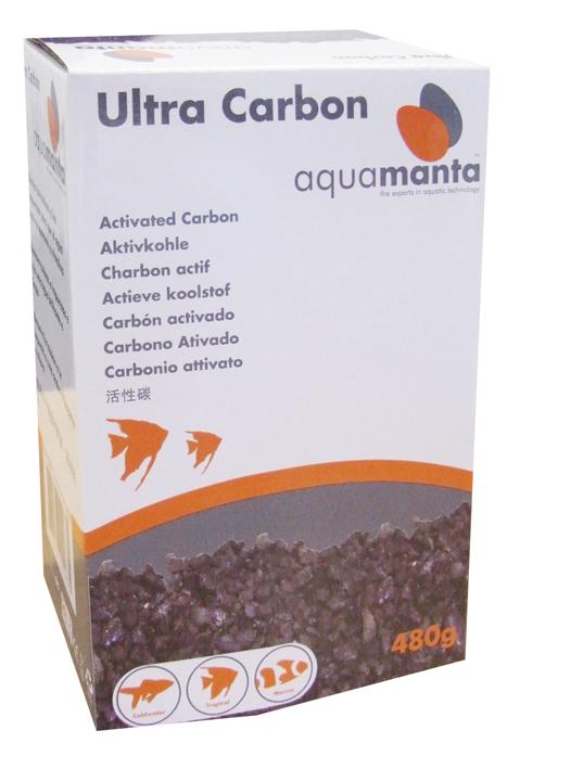 Ultra Carbon 480G