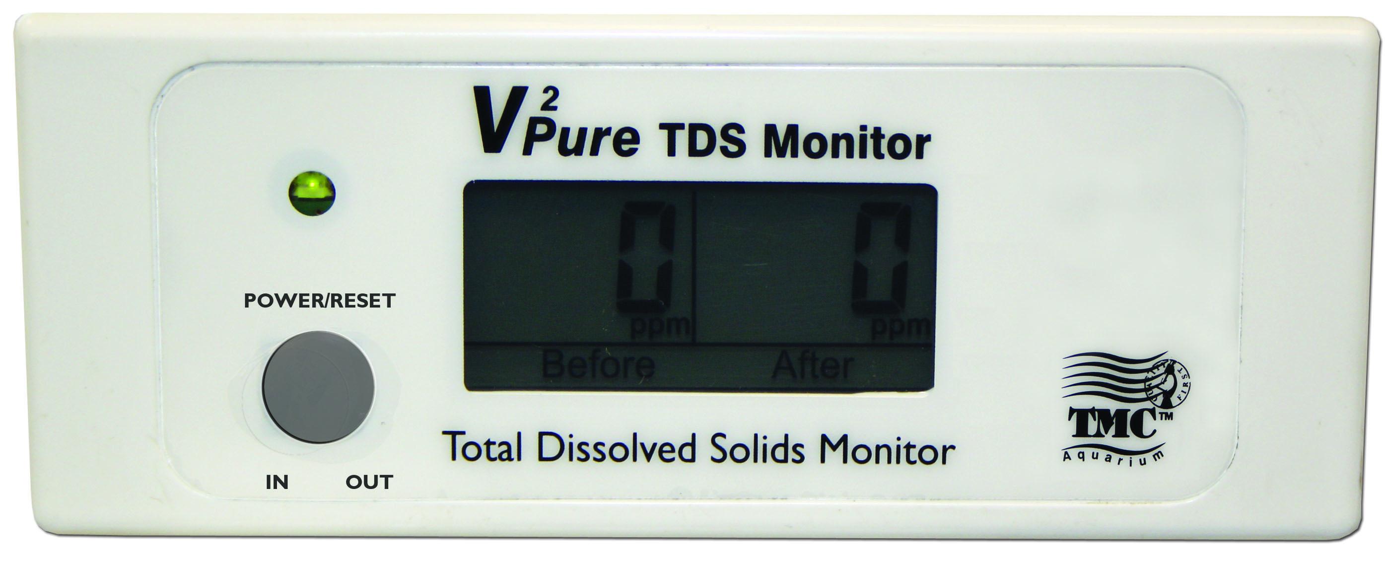 V2Pure Tds Monitor