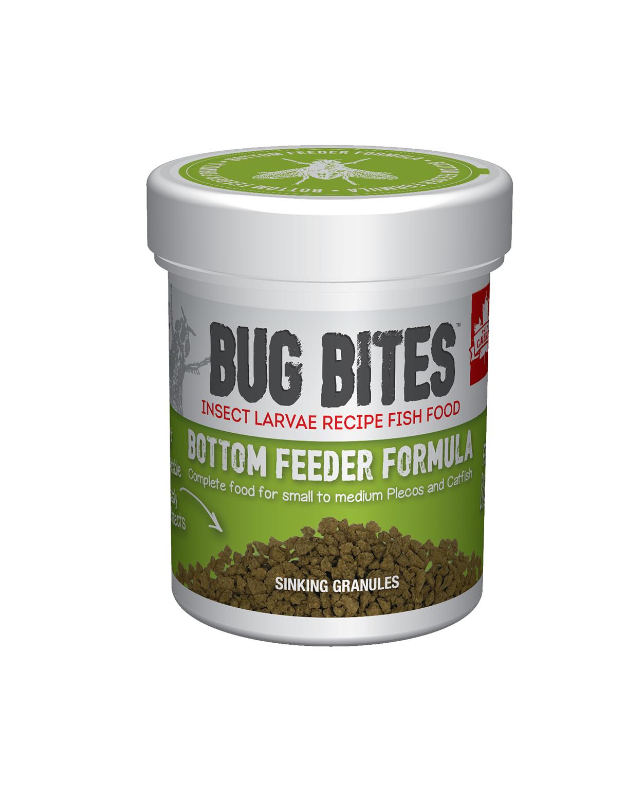 3 D Bug Bites Bottles Bottom Feeder Uk 01