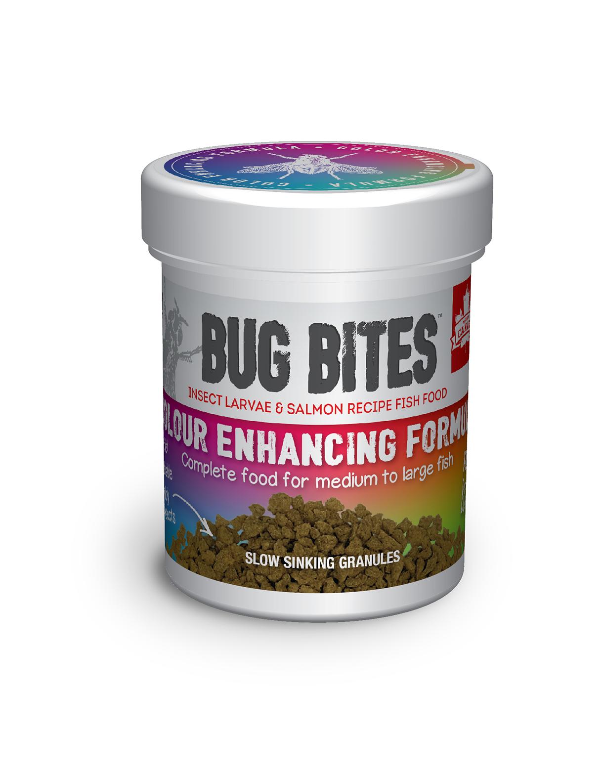 3 D Bug Bites Bottles Colour Enhanced Uk 01