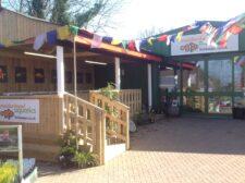 Fair Oak Entrance