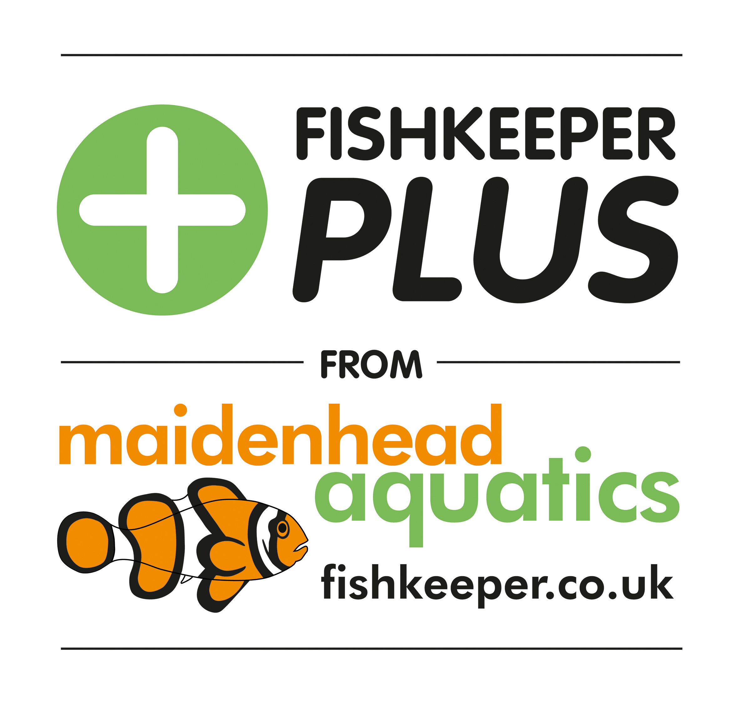Fishkeeper Logo