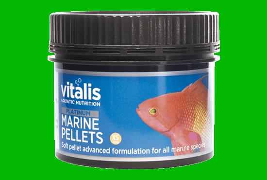 Marine Foods