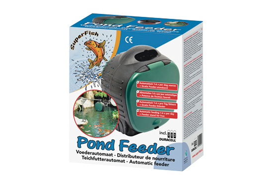 Miscellaneous Pond Products