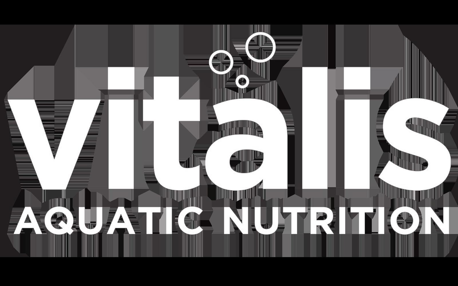 Vitalis Aquatics Logo