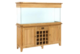 Aqua Oak Aquariums