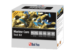 Marine Specific Test Kits