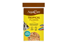 Flake, Pellets & Granular Foods