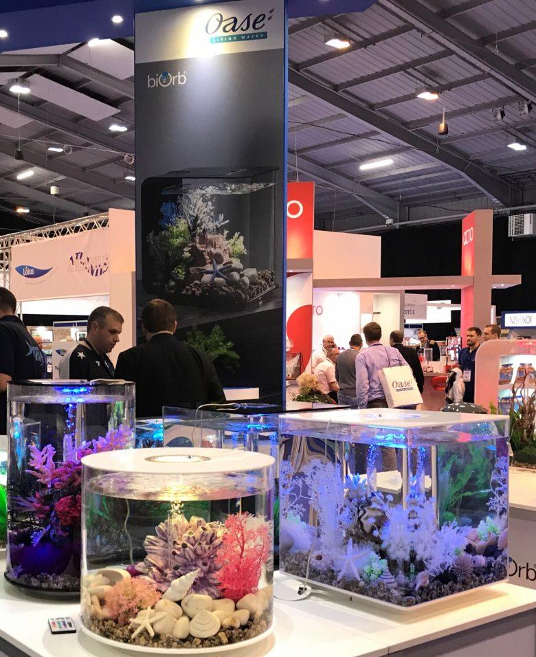 Aqua Telford Bi Orb Cube Aquarium