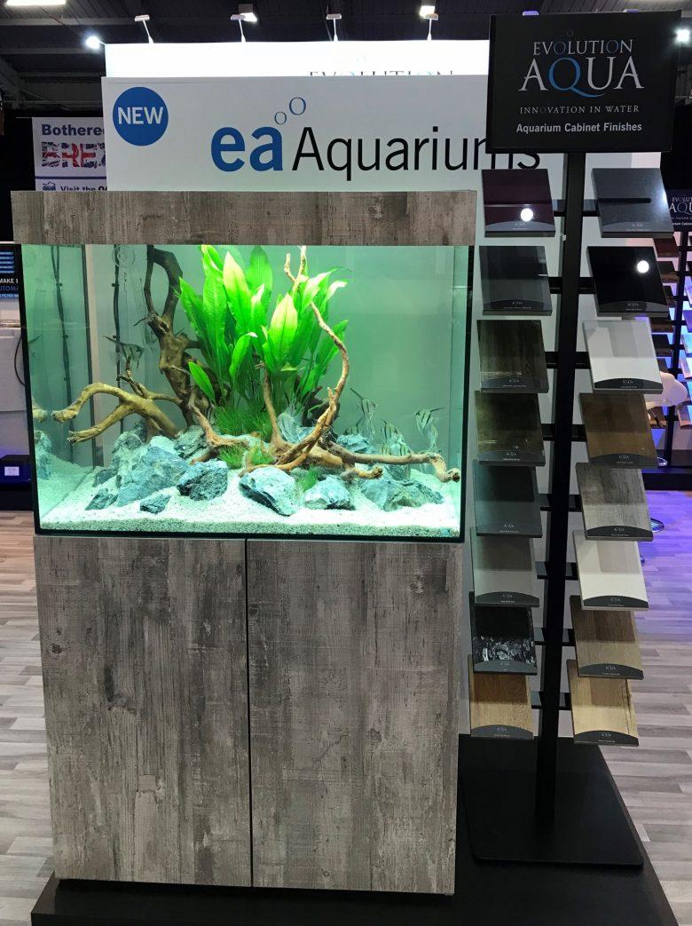 Aqua Telford Evolution Aqua Aquarium