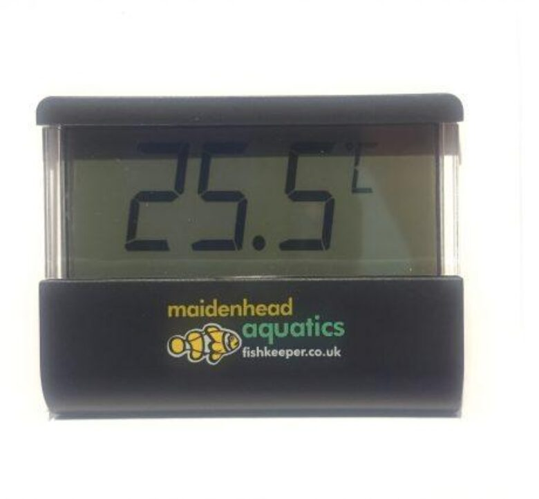 Aqua Smart Thermometer