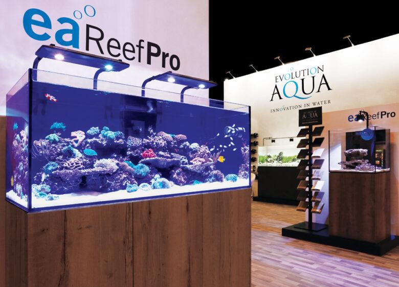 Ea Reef Pro Telford