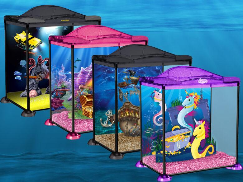 Fish Tank2