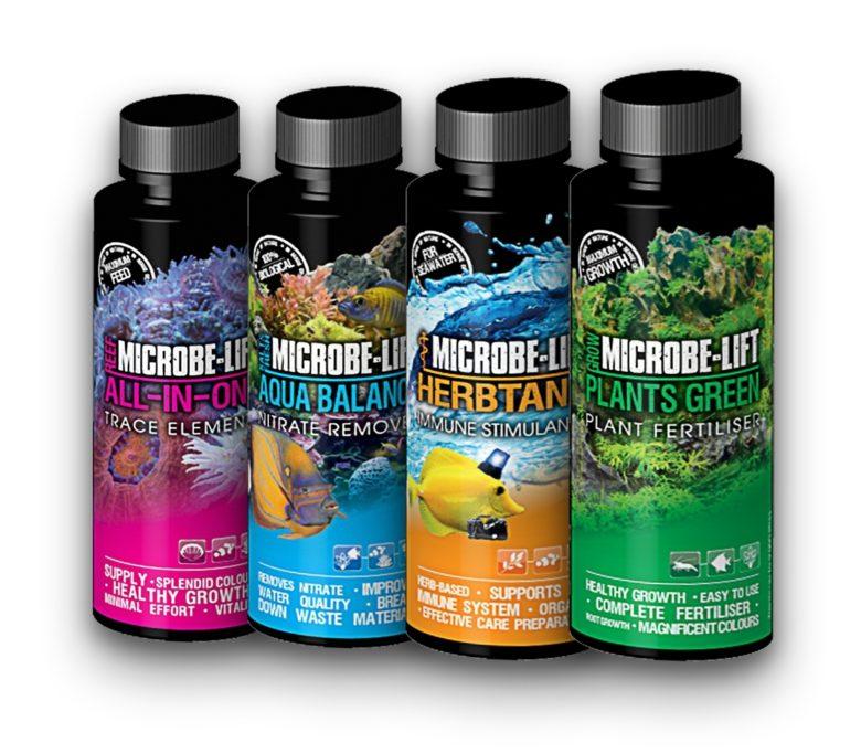 Microbe Bottles