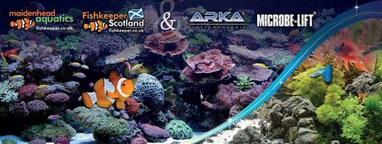 Microbe Lift Arka Biotechnologies