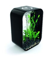 BiOrb Life MCR 45 Black with Multi-Colour Remote Controlled Lighting
