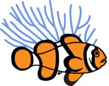 Reefkeeper Icon Rgb