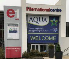 Aqua Telford 2017 Report