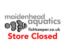 Maidenhead Aquatics Crosshands has closed