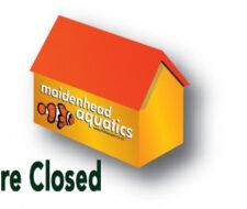 Fishkeeper Milngavie Store Closed