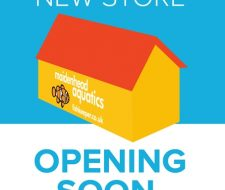 New Store Coming Soon... Atherstone!