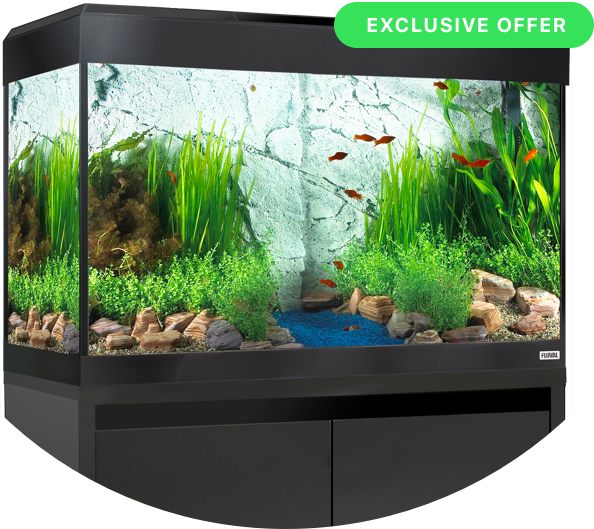 Fluval RomaFree Cabinet Offer