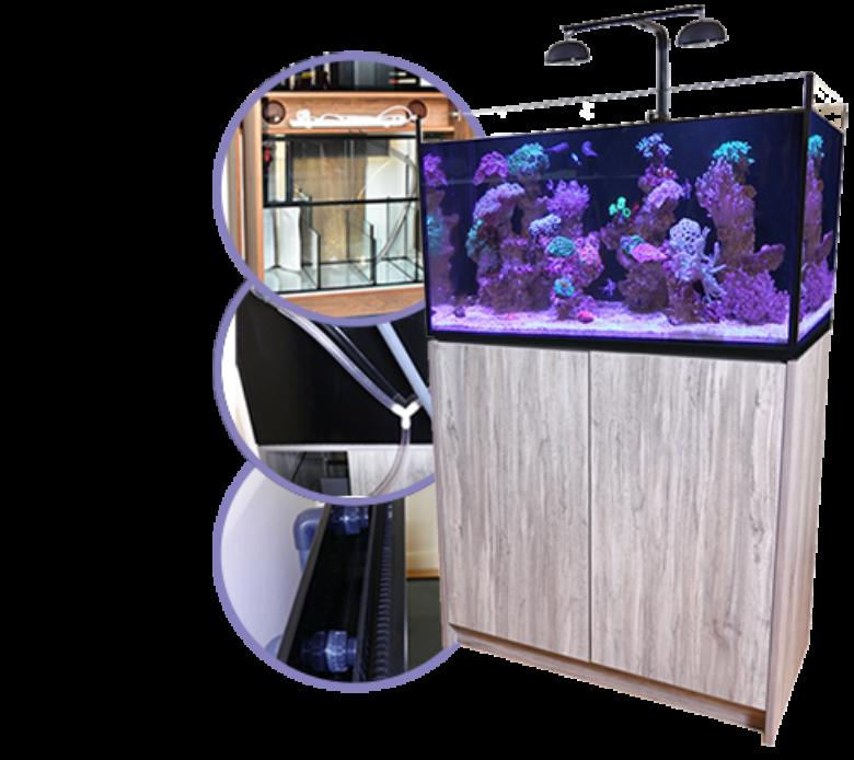 Aqua Marin 900 Pro Aquarium