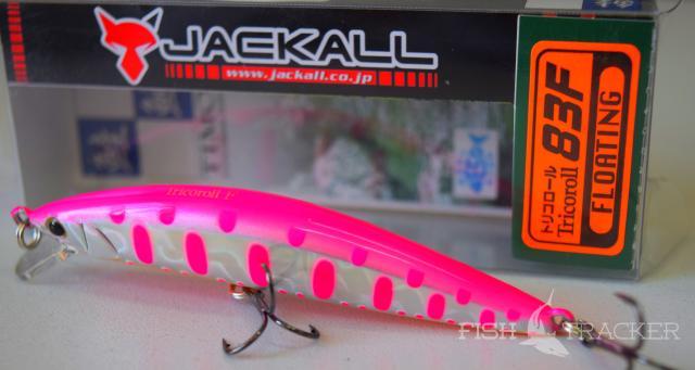 Вкусности от Jackall