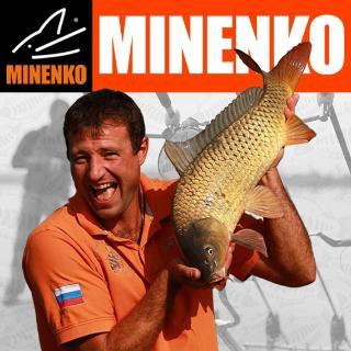 MINENKO - профессиональный производитель прикормок и ароматизаторов