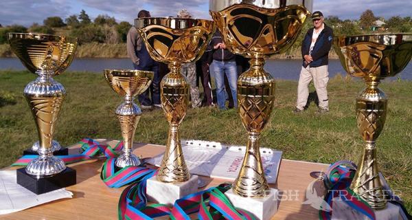 Чемпионат Краснодарского края 2016