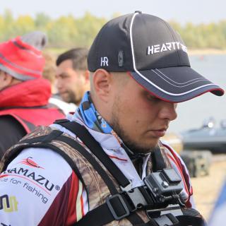 Александр Вострецов