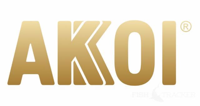 Знакомство с мягкими приманками Akkoi