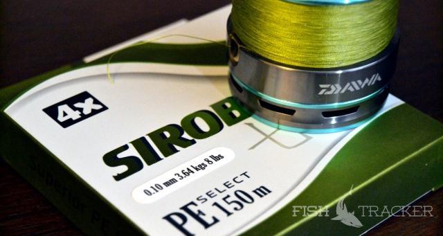 4-х жильные шнуры от компании ShiiSaido