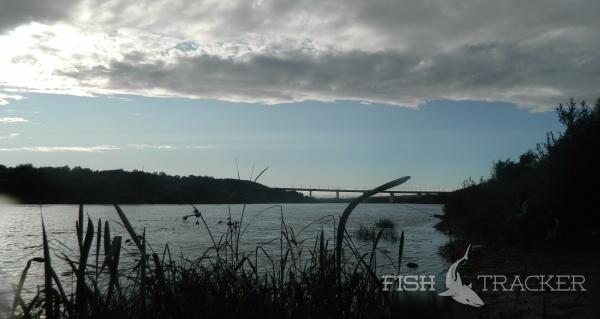 Отчет о рыбалке 16.09.2017