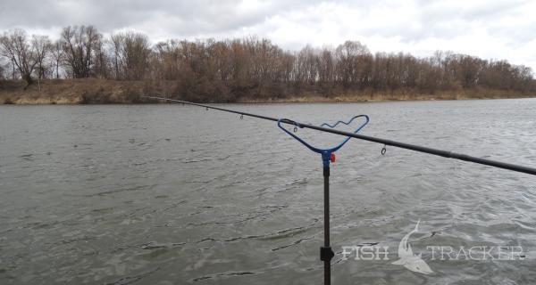 Отчет о рыбалке 19.03.2020