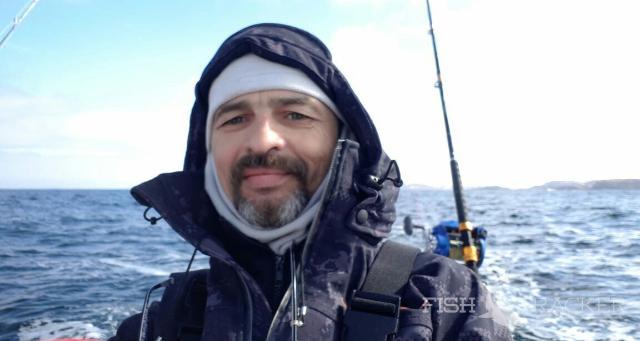 Мой выбор электрокатушки для морской рыбалки