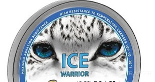 О выборе зимней лески. Обзор Power Phantom Ice Warrior.